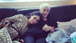 Nach Fehlgeburt: Sila Sahins rührender Dank an ihre Mama
