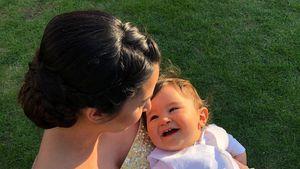 Zum ersten Geburtstag: Sila widmet Söhnchen Elija süße Worte