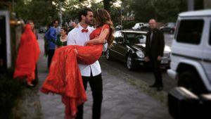 Sila Sahin: In diesem Fall hätte sie Samuel nicht geheiratet