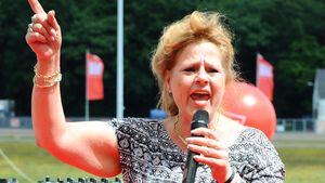Partystimmung: Sorgt Silvia Wollny für den Sommerhit 2018?