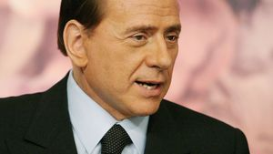 Nach Herzproblemen: Silvio Berlusconi wird heute operiert