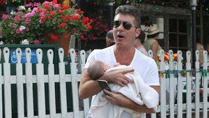 """Simon Cowell plant Nachwuchs: """"Adoption ist eine gute Idee!"""""""