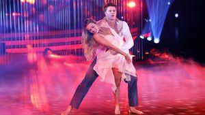 """Nach Jorges Kritik: So geht """"Let's Dance""""-Simon damit um"""