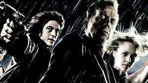 Sin City 2: In den Kinos endlich zu sehen ab...