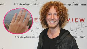 """She said yes!"" ""The Voice""-Star Michael Schulte ist verlobt"