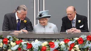 Nach Prinz Philip: Auch ein Berater der Queen ist gestorben