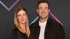 Nach Verlobung: Carson Daly wird zum 3. Mal Vater