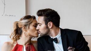 Sissi Hofbauer und Transgender-Model Ben Melzer wollen Kids