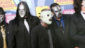 Slipknot: Band-Aus nach Tour sehr wahrscheinlich!
