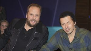 """The Voice of Germany""-Jury: Das sind die Neuen!"