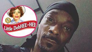 Shitstorm für Snoop Dogg: Hat er jetzt völlig übertrieben?