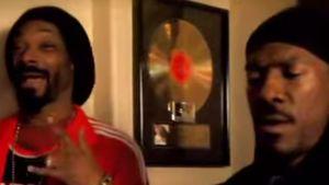 Eddie Murphy & Snoop Lion: Gemeinsame Single!