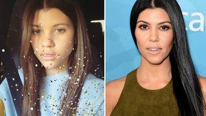 Wird Sofia Richie für Scott zum Kourtney Kardashian-Double?