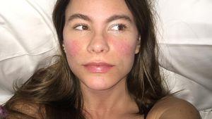 "Sofia Vergara, Star der Serie ""Modern Family"""