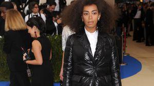 Ehe-Aus: Solange Knowles wehrt sich gegen Fremdgeh-Gerüchte