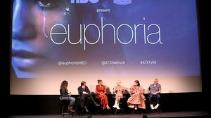 """Heiß diskutiert: Üble Vergewaltigung in HBO-Serie """"Euphoria"""""""