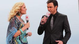 Sonya Kraus: Strandparty mit den besten Comedians