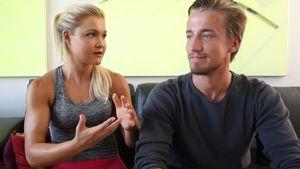 Mix aus Liebe & Job: Grund für Trennung bei Sophia Thiel?