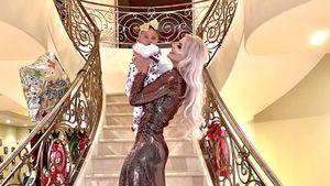 60 Gäste: So dekadent feiert Sophia Vegas Amandas (1) B-Day