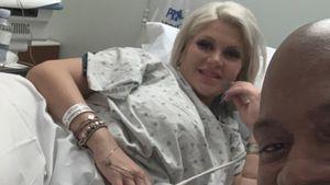Sophia Vegas: So süß stand Daniel ihr während der Geburt bei