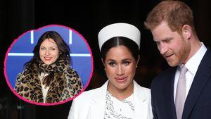 Royal-Freundin verrät: Weiß sie etwa, wie Baby Sussex heißt?