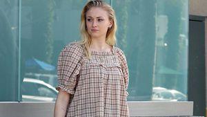 Sophie Turner soll schon in wenigen Wochen ihr Baby bekommen