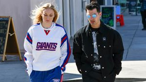Also doch: Joe Jonas und Sophie Turner shoppen Baby-Sachen!