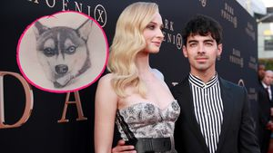 Rührend: Sophie Turner & Joe Jonas haben jetzt Waldo-Tattoos