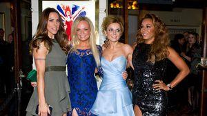 Mel B. und Geris Sex-Streit: Spice Girls müssen schlichten!