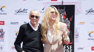 Nach Gewaltvorwürfen: Stan Lees Tochter verklagt Mitarbeiter