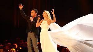 Stefan Mross und Anna-Carina wollen kirchliche Trauung