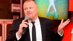 Stefan Raab beim Bundesvision Song Contest 2015