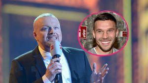 Raabs #FreeESC-Show: Sogar Lukas Podolski ist mit an Bord!