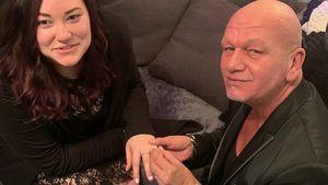 So romantisch war der Heiratsantrag von AWZ-Star Tom Barcal