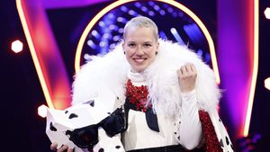 """Stefanie Heinzmann verschweigt sicheren """"Masked Singer""""-Tipp"""