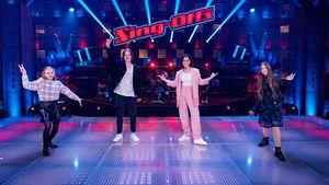 """""""The Voice Kids""""-Finale: Egon aus Team Stefanie gewinnt"""