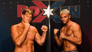 Nächstes Promiboxen-Duell: Gewinnt Steff oder Marcellino?
