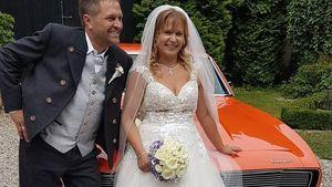 """So war """"Bauer sucht Frau""""-Stephan und Steffis Hochzeitstag"""