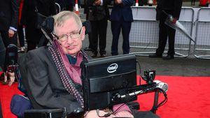 Genie-Auktion: Stephen Hawkings (†) Werke werden versteigert