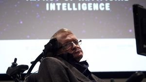 So dramatisch war Stephen Hawkings (†76) Krankheitsverlauf
