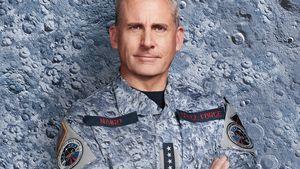 """Mit Steve Carell: """"Space Force"""" erobert Netflix-Charts!"""