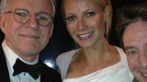 Gwyneth Paltrow und Steve Martin