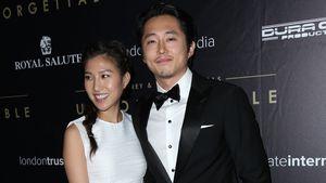 "Ein Junge! ""Walking Dead""-Star Steven Yeun ist Papa geworden"