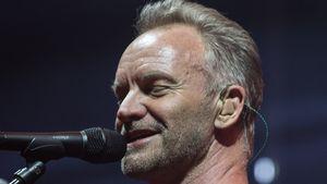 Schon wieder: Rocker Sting sagt wegen Krankheit Konzerte ab!