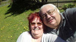 """29 Ehejahre: """"Schwiegertochter""""-Stups & Lutz' Love-Story"""