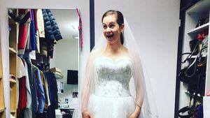 """Heiratet Christin Baloghs Figur in """"Sturm der Liebe"""" etwa?"""