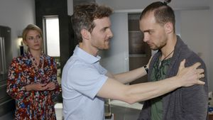 RTL meldet: GZSZ-Drama um Sunny, Chris & Felix ist abgedreht