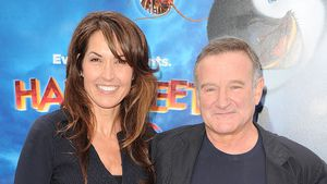 Witwe verrät: So waren Robin Williams' (†63) letzte Wochen