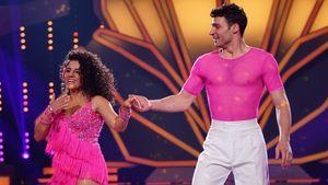 """Zittern für """"Let's Dance""""-Susi: Robert erklärt das Problem"""