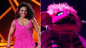 """Darum muss Susi Kentikian das """"Masked Singer""""-Monster sein"""